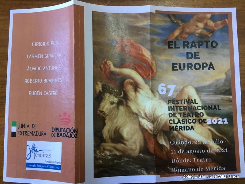 Colegio San José Villafranca Proyecto Extremadura (2)